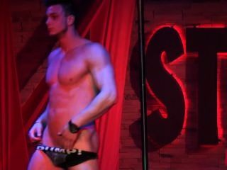 British Male Strippers Cock Suck