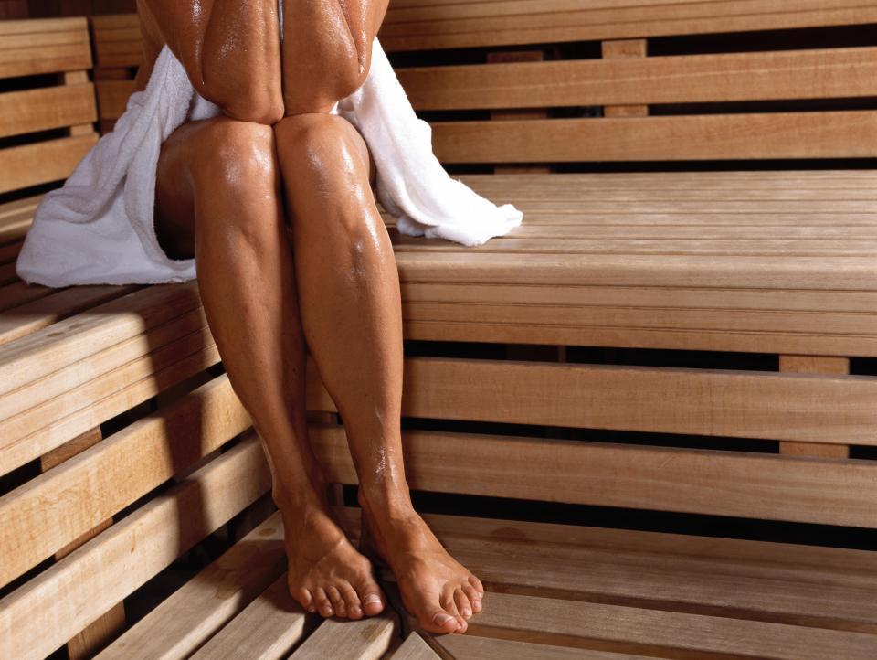 The palace sauna club frankfurt