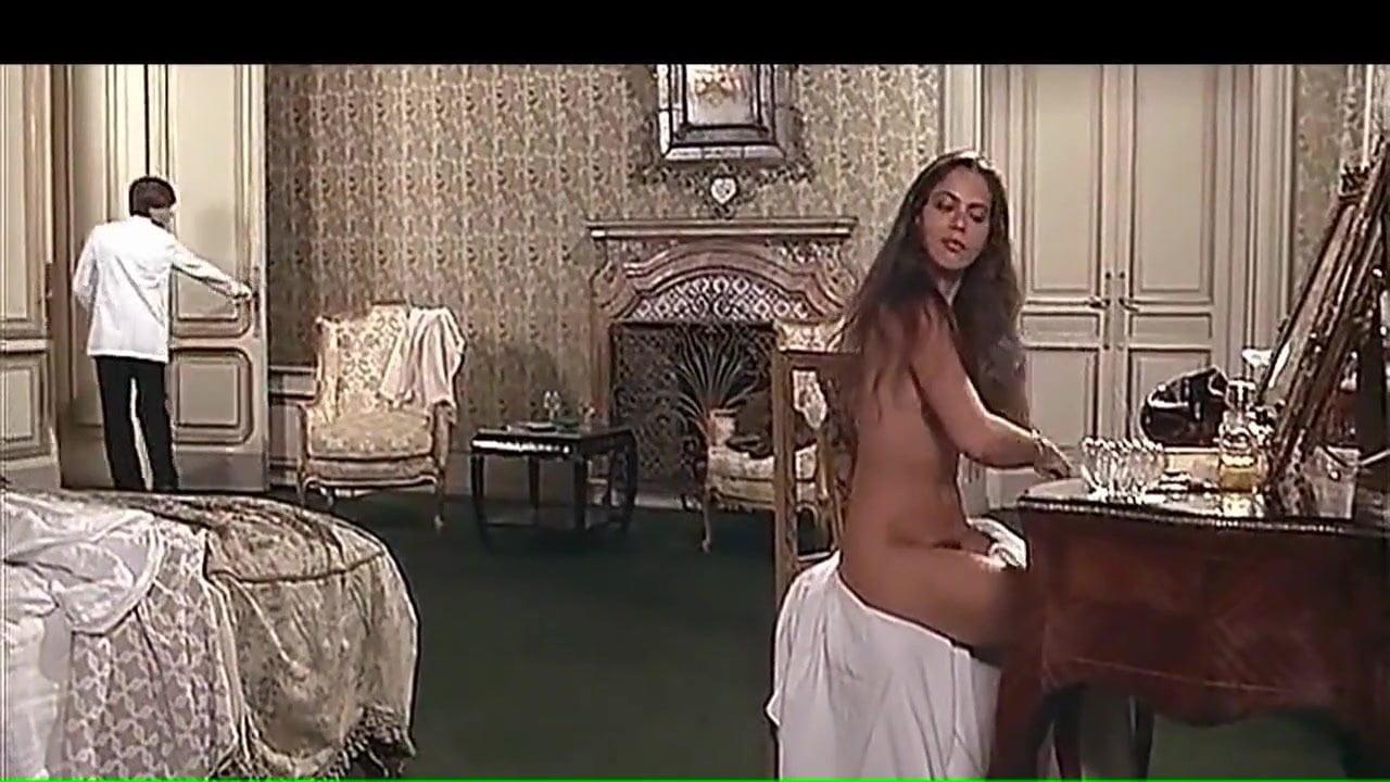 Giorgi nackt eleonora Eleonora Vallon